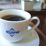 キャフェ・クリムト - ブレンドコーヒー