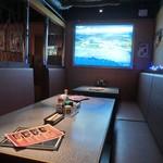 ステーキハウス88 - 年末に沖縄旅行=3=3=3 2日目の晩ご飯はお肉を食べる事に☆彡 友達が入った事のあるというステーキハウス88へ。 2Fは国際通り店、地下はアネックス店で、2Fは並んでたんだけど地下はすぐ座れた!
