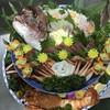レストラン瀬戸 - 料理写真:オードブル   ¥15.000
