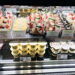丸福珈琲店 - プリン154円で、とっても美味しい(^○^)