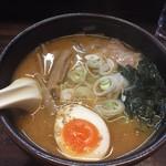 喰麺家 冬馬 -
