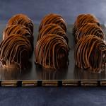 ろまん亭 - 料理写真:大人気チョコモンブラン!