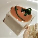 79814868 - [料理] 豆腐 味噌田楽 アップ♪w