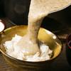 山芋の多い料理店 川崎 - 料理写真:自然薯麦とろごはん