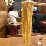 中華料理 五十番 - 麺滝 華厳ver.です