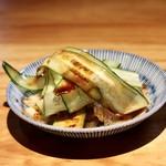 明道町中国菜 一星 - 雲白肉