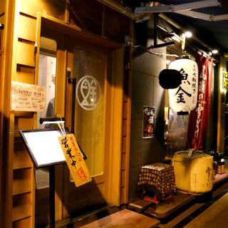 飯田橋駅から徒歩3分、軽子坂を上った先