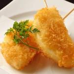 玉葱フライ(2本)