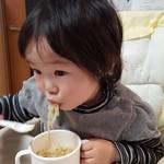 株式会社 喜多方ラーメン本舗 - みゆき店長自ら実食