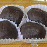 三喜堂 - 料理写真:おはぎ