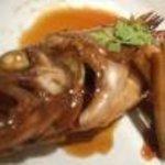 きーち - メバルの煮付け
