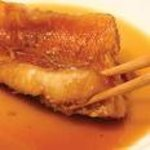 きーち - 金目鯛の煮付け
