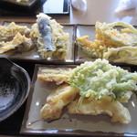 ぶらす屋製麺所 小山店 -