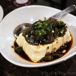 聚福楼 - 豆腐