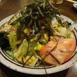 居酒屋 いこい - 料理写真:いこいサラダ