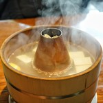 南禅寺 順正 - 料理写真:☆湯豆腐
