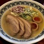 麺や 来晴 - 料理写真: