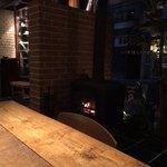 79825924 - 暖炉