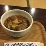 ももの里温泉 - 料理写真: