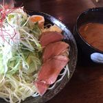 79829326 - 広島つけ麺