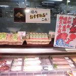 魚耕 - 平台
