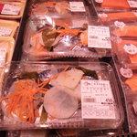 魚耕 - しめ鯖