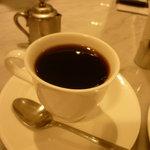 パティシェリア - グルメコーヒー500円