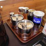 極味噌本舗 - 調味料類
