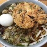 こう平うどん - 料理写真: