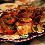 マッコ - 真鯛のアクアパッツァ