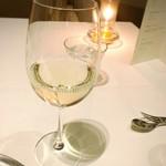 DINING ROOM IN THE MAIKO - 白ワイン♪