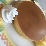 すばる珈琲店 - 料理写真:パンケーキ