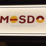 MOSDO! -