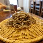 まき埜 - ☆田舎蕎麦(#^.^#)☆