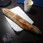 とんちん - とんちんとんちんプチパン(フランスパン・トランディション)