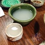 虎丸 - 半蔵 純米吟醸 にごり生原酒 伊勢 虎丸