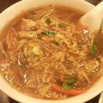 7984878 - サンマー麺