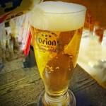 79842600 - オリオン生ビール(缶) [¥500]