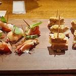 A TABLE ! - 前菜