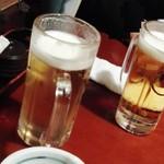 79844127 - 生ビールジョッキ