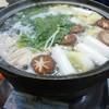 健寿司 - 料理写真:くえ鍋