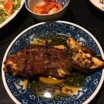 焼とりおんじ - 料理写真: