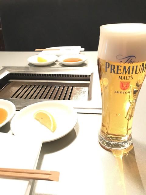 BEEF KITCHEN 横浜店