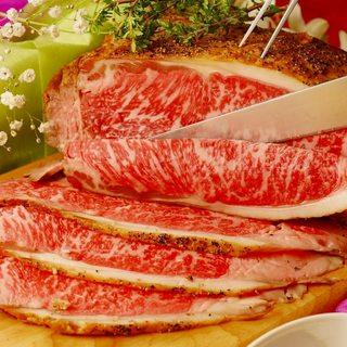職人手造の和と洋の創作料理!漁港直送鮮魚とブランド肉料理が◎