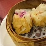 中国料理 白楽天 - 点心2種♪