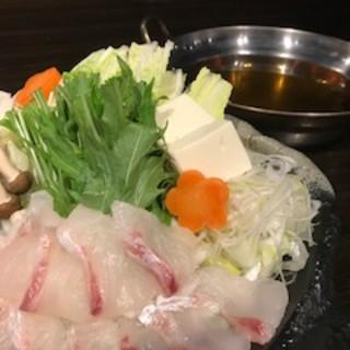 【冬のおすすめ】しゃぶしゃぶ・鍋料理