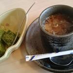 京料理・割烹 洛々 - デザート&コーヒー♪