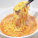 麺 TOKITA - 料理写真