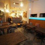SEA GREEN CAFE - 店内