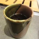 徳壽  - お茶